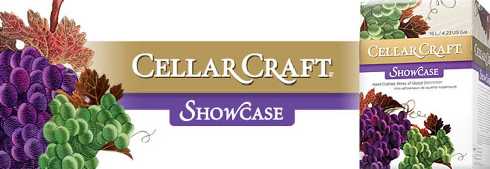 cellarshowcase